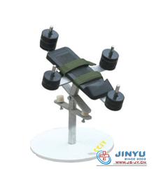 踝关节训练器(踝关节背屈训练器、重锤式)