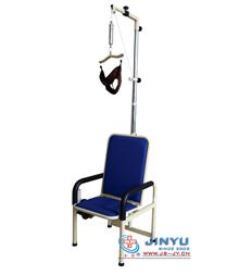 颈椎牵引治疗椅(手动)