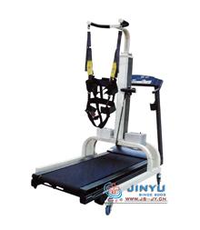 象鼻式减重步态训练器(电动、配专用慢速跑台)