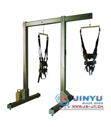 门架式减重步态训练器(电动)
