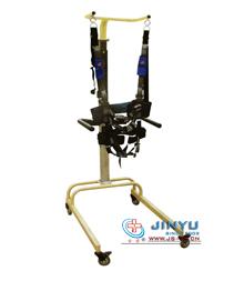 儿童减重步态训练器(电动)