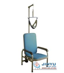 颈椎牵引治疗椅(电动)