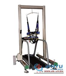 门架式减重步态训练器(电动、配专用慢速跑台)