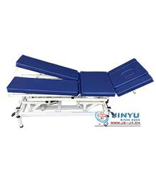 万博manbetx官网入口用床(六段位床、电动升降可折叠)