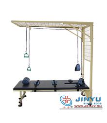 牵引网架(网架与床)