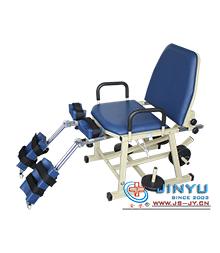 髋关节训练器(重锤式髋关节训练椅)