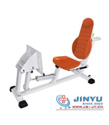 坐式下肢训练器