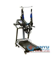 儿童减重步态训练器(电动、配电动跑台)